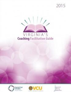 Cover of Virginia's Coaching Facilitation Guide