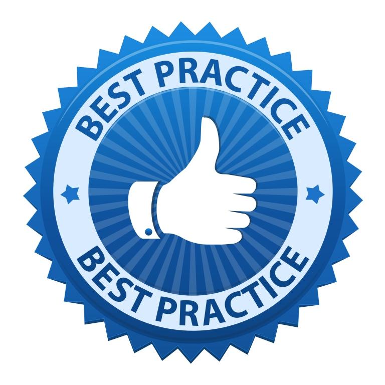 Seal of Best Practice