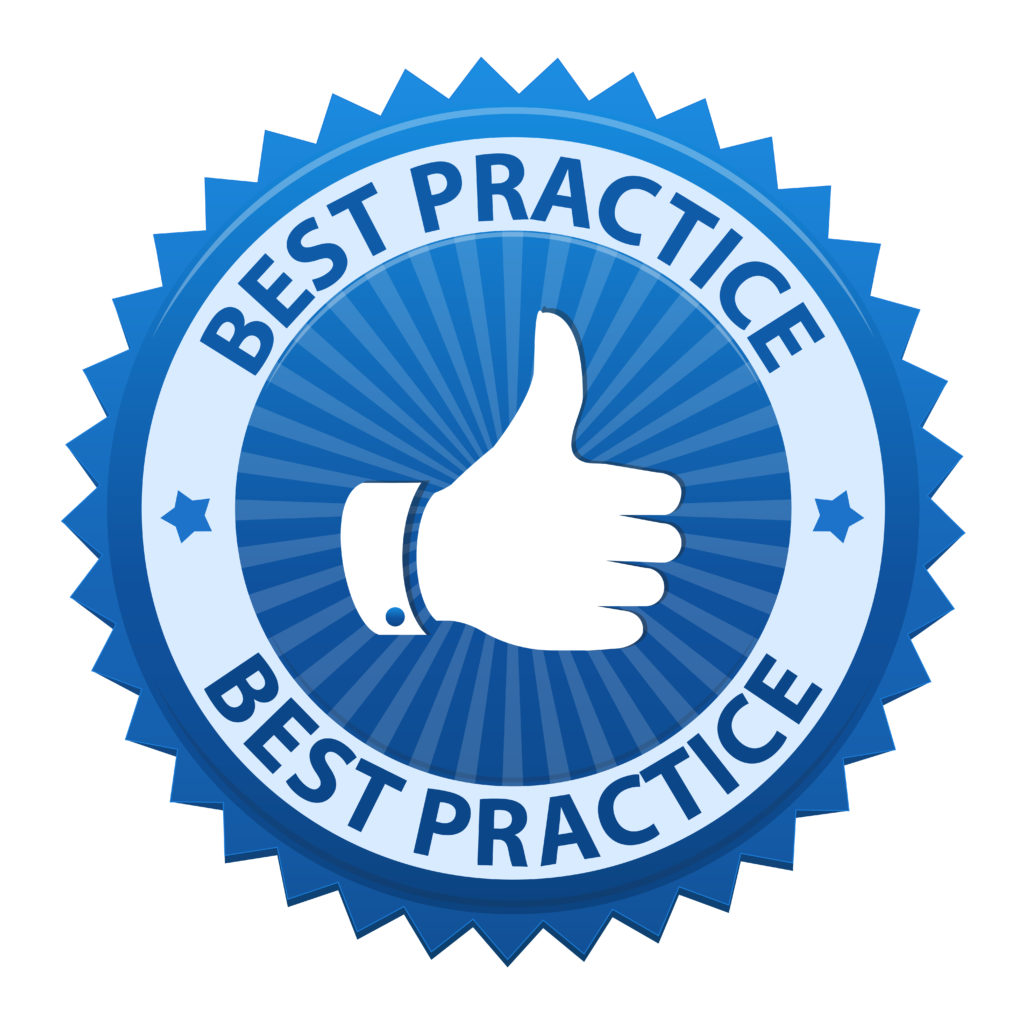 Seal for Best Practice