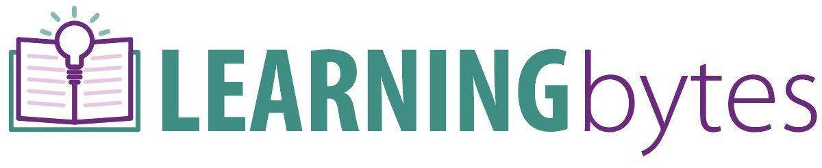 Learning Bytes logo
