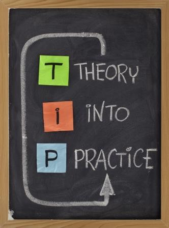 Sign: Theory Into Practice