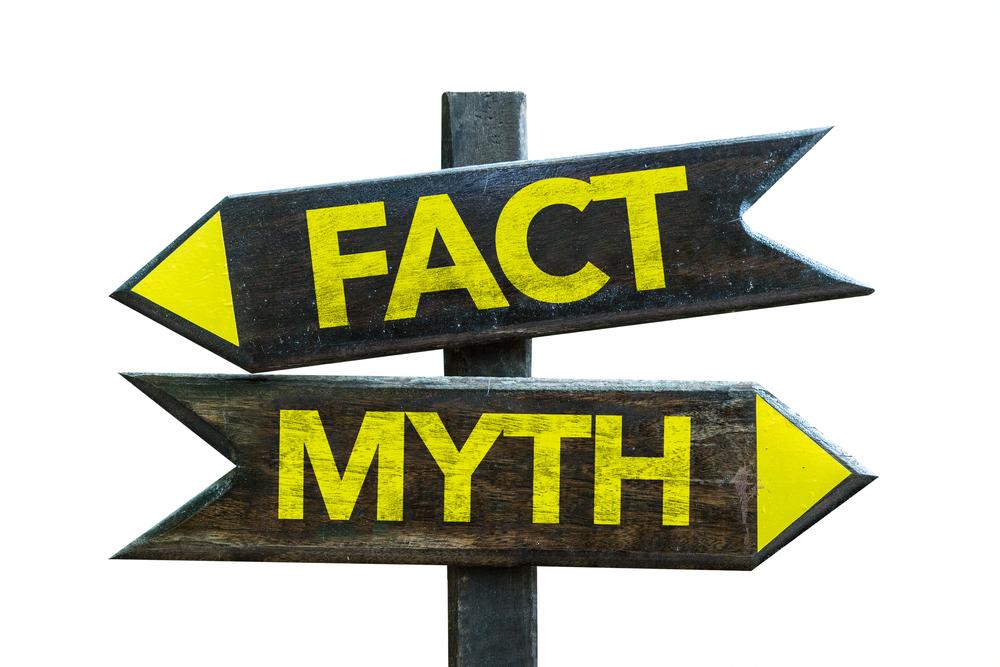 Sign: Myth or Fact