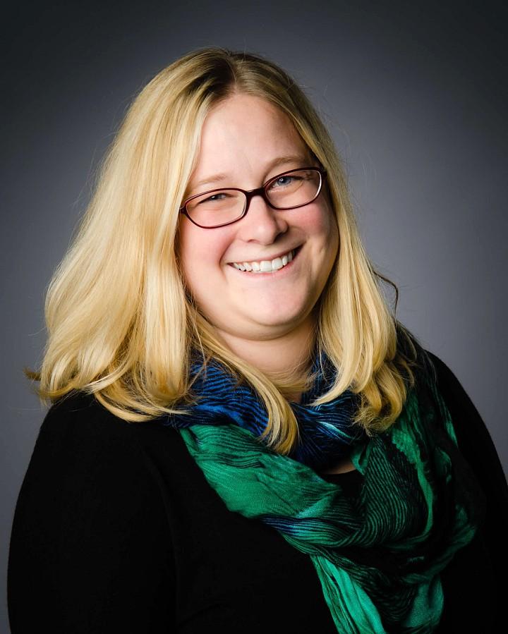 Guest author, Dr. Megan Schumaker-Murphy