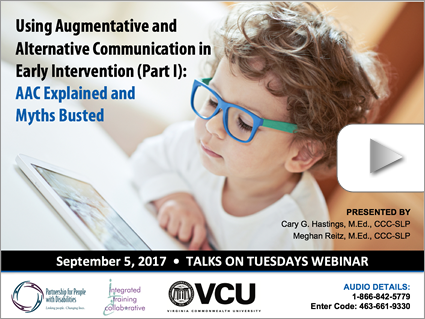 Early Interventions Explained >> Virginia Early Intervention Professional Development Center